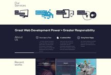 Webdesign Examples