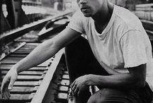 Husband Brad Pitt.