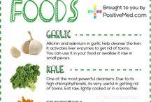 Health Foods / And I'm feeling good!