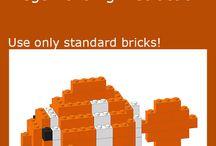 Brick x Brick / by Tami Wyman