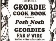 Gannin Geordie Liek / by Sue Whitney