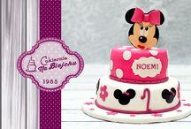 Torty dla dzieci / Słodki upominek dla każdego malucha z okazji urodziny :)