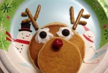 Christmas Fun / by Chrys Stribling