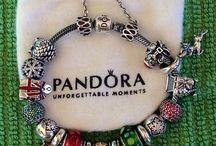 Pulseras de Pandora