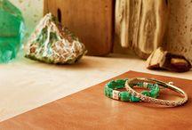 Shamballa Jewels Emerald
