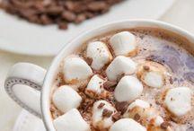 Кофе/Шоколад/Какао/Чай