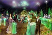 JUSTSO & The Emerald Ball