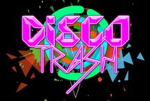 Discotrash / It's Discotrash! 20 juni Club Air