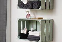 Guesthouse ideas
