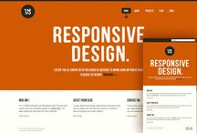 Web Design / by Adelina Green
