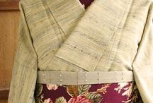 Kimono, Japanese traditional dresses