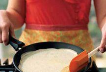 Crêpes / Pancakes
