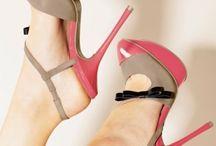 I like shoes...