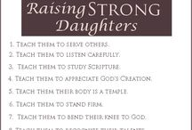 Raising Daughters into Strong and Kind Women