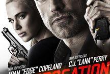 ♥ My Adam as Lucas Nolan ♥ Interrogation
