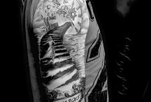 Tatuaje brat