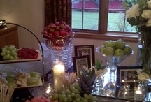 Bridal shower / by Blythe Woods