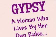 Gypsie