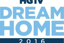 HGTV Dream Home 2016