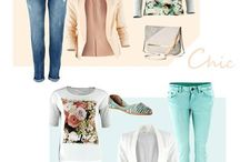 Promod / Promod clothes, outfits