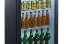Vitrine frigorifice pentru bar