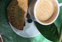 Kuba - zapach kawy