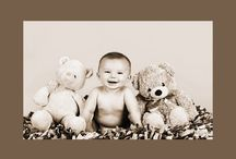 Baby Photos / by Lindsay Mulcahy