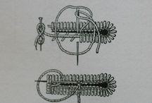 Techniky šití