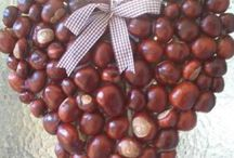 conkers craft