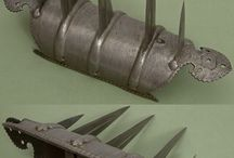 bladed weapons of the 19th century