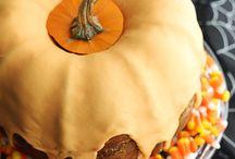 Thanksgiving / by Elizabeth Wood