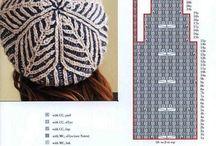 Ponto brioche tricot