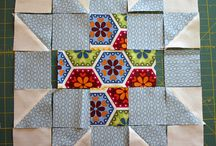 Quilt / Quilts blocks info / by Patty Hutson