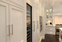 hardware, cabinets and hoods