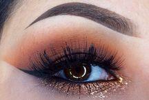 Makeup: Looks