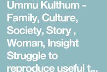 ummu Kulthum site