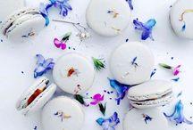 FLOWER INSPIRATIONS / Quand les fleurs s'invitent dans nos dressings...