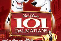 Love animated movies!