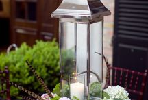 Tables/settings/flowers