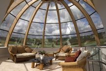 Home Observatory/Rooms