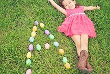 Dakoda's Easter Ideas