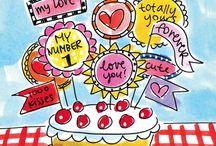 plaatjes taarten