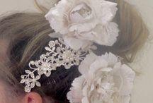 Bridal Headdresses