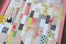 homemade quilts / by Dianne Brown