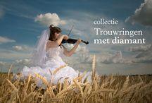 Trouwringen24.nl online ringen kopen / Trouwringen24.nl is de nummer 1 van Nederland in online trouwringen. In onze trouwringen webshop vind je prachtige trouwringen van hoge kwaliteit in goud en platina.