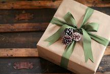 Gifts / Prezenty