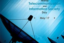 World Telecommunication & Information Day / World Information Society Day was proclaimed to be on 17 May by a United Nations General Assembly resolution, following the 2005 World Summit on the Information Society in Tunis. The day had previously been known as World Telecommunication Day to commemorate the founding of the International Telecommunication Union on 17 May 1865. It was instituted by the Plenipotentiary Conference in Malaga-Torremolinos in 1973.