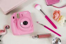 INSTAX MINI 9 / Descubre las nuevas cámaras Instax MIni9, con nuevos colores  más frescos y mejores prestaciones.
