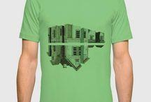 Camisetas - ENTRE