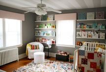 decorating ideas / by Amy Bligh
